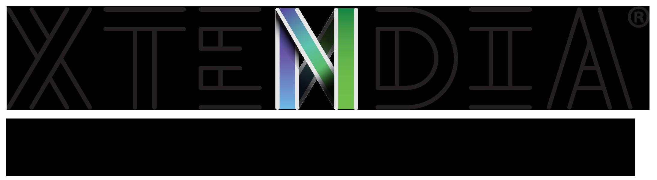 Logo Xtendia